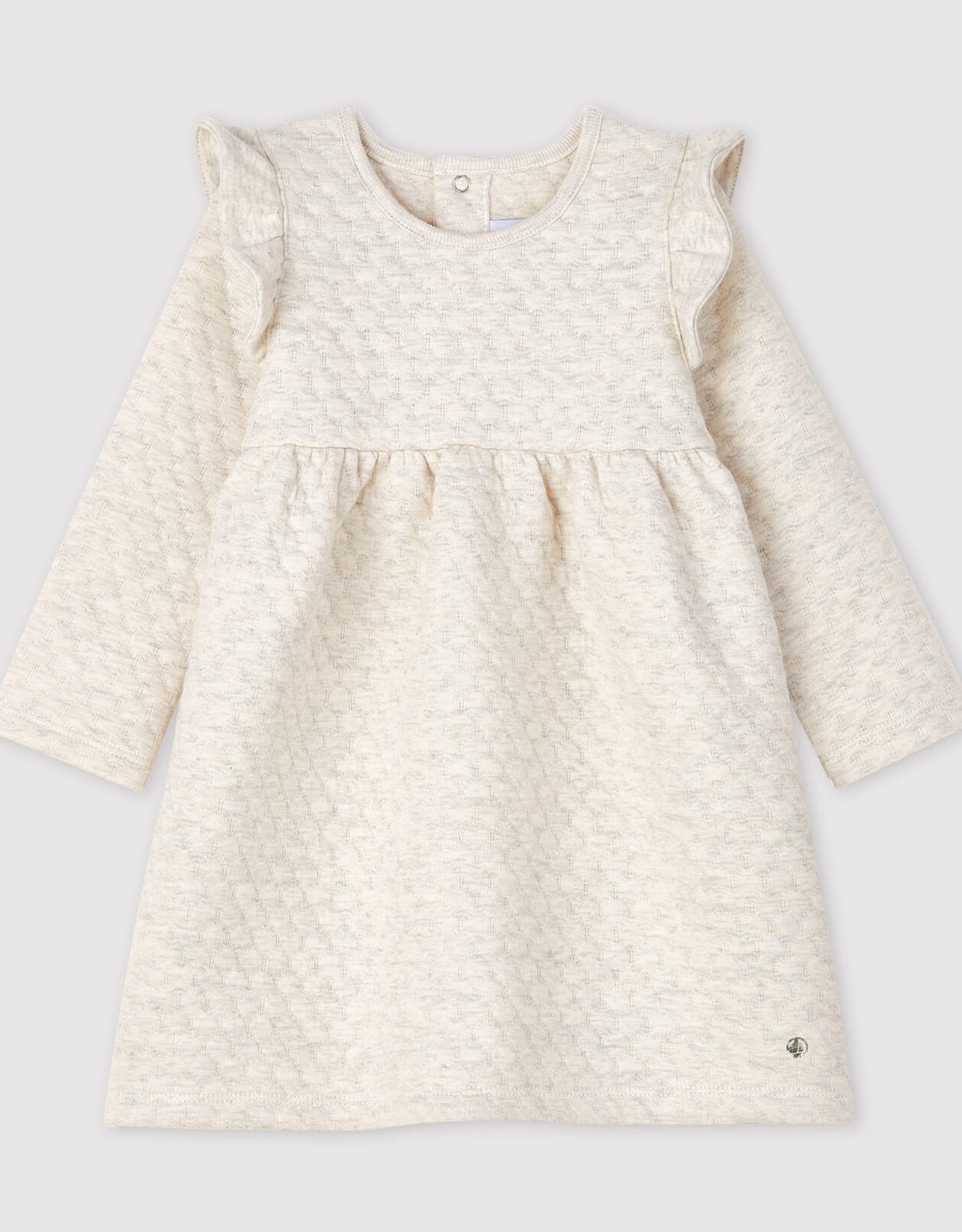Petit Bateau Babies' dress