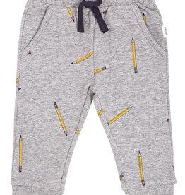 Miles Baby Pantalon Crayons