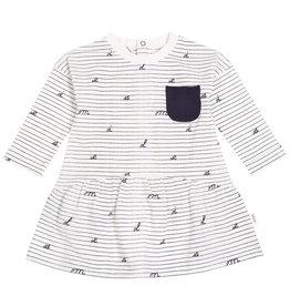 Miles Baby Robe Alphabet