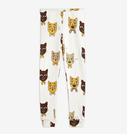 Mini Rodini Cat choir Leggings