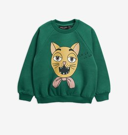 Mini Rodini Cat choir sweatshirt