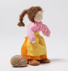 Grimm's Mrs. Alder doll