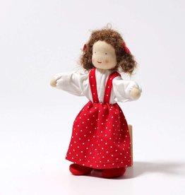 Grimm's Lena doll