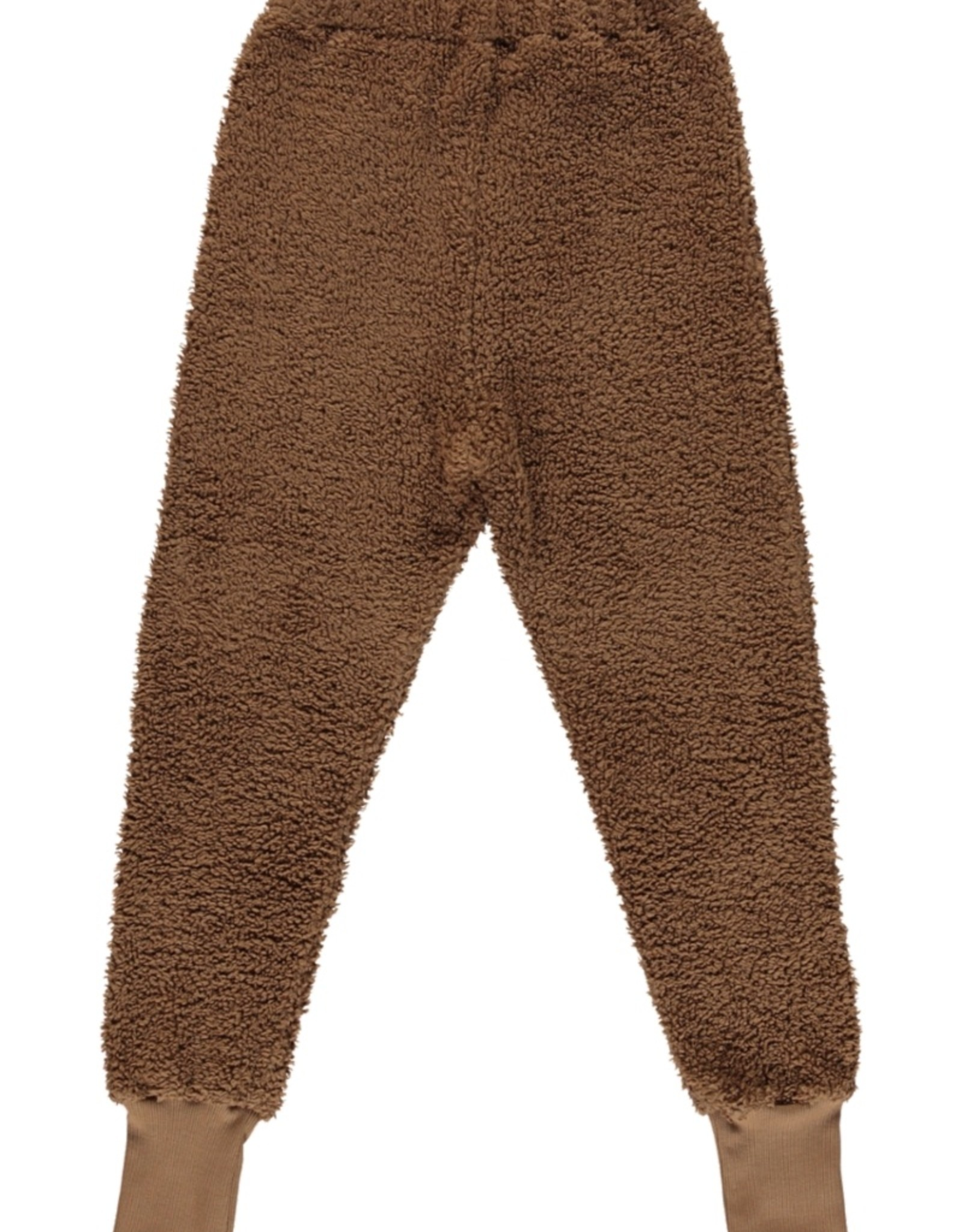 We are kids Charles Plush Joggers