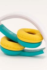 Lunii Octave, the audio headset