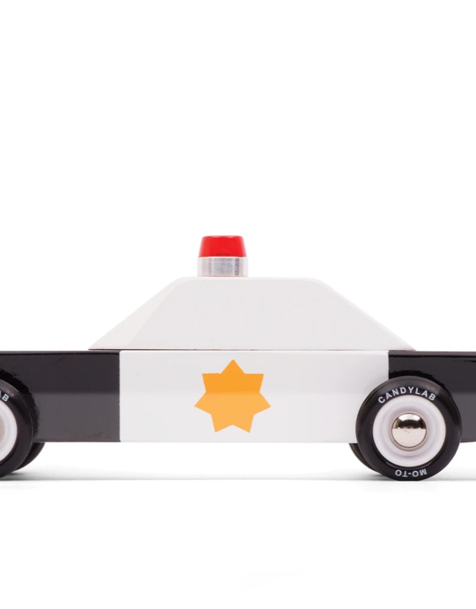 candylab Voiture de police