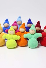 Grimm's Dwarfs