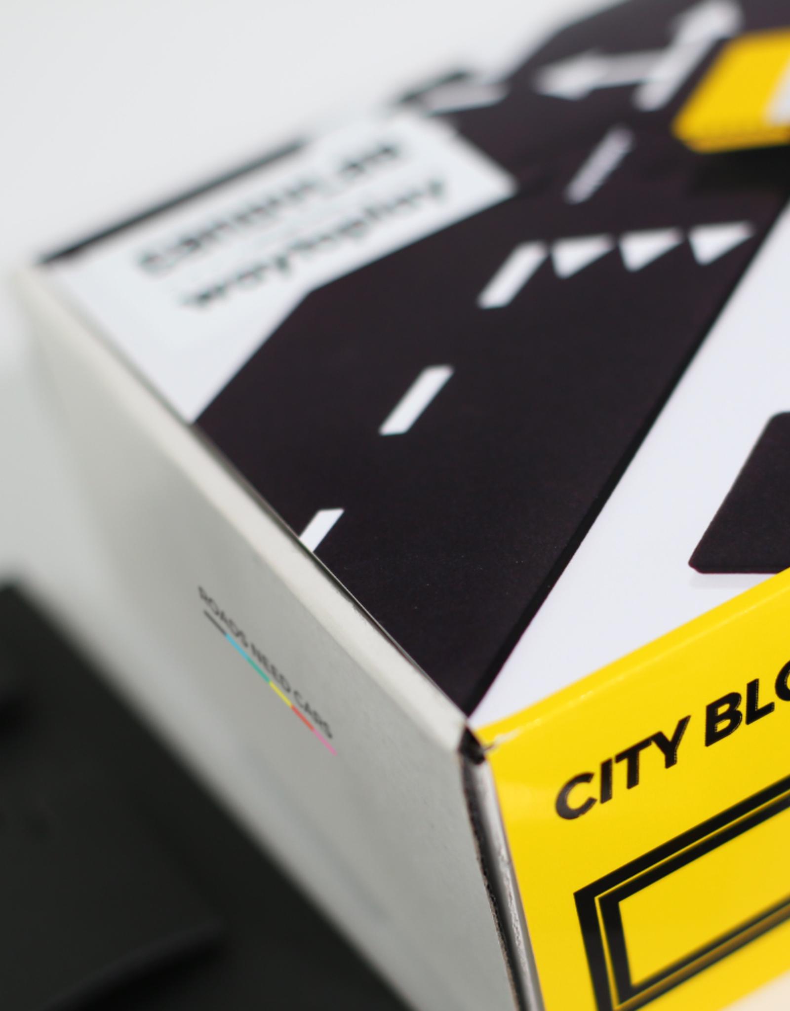 waytoplay City Block Set