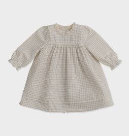 Louisiella Chaplin baby dress