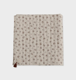 Louisiella L'orge Quilting Blanket