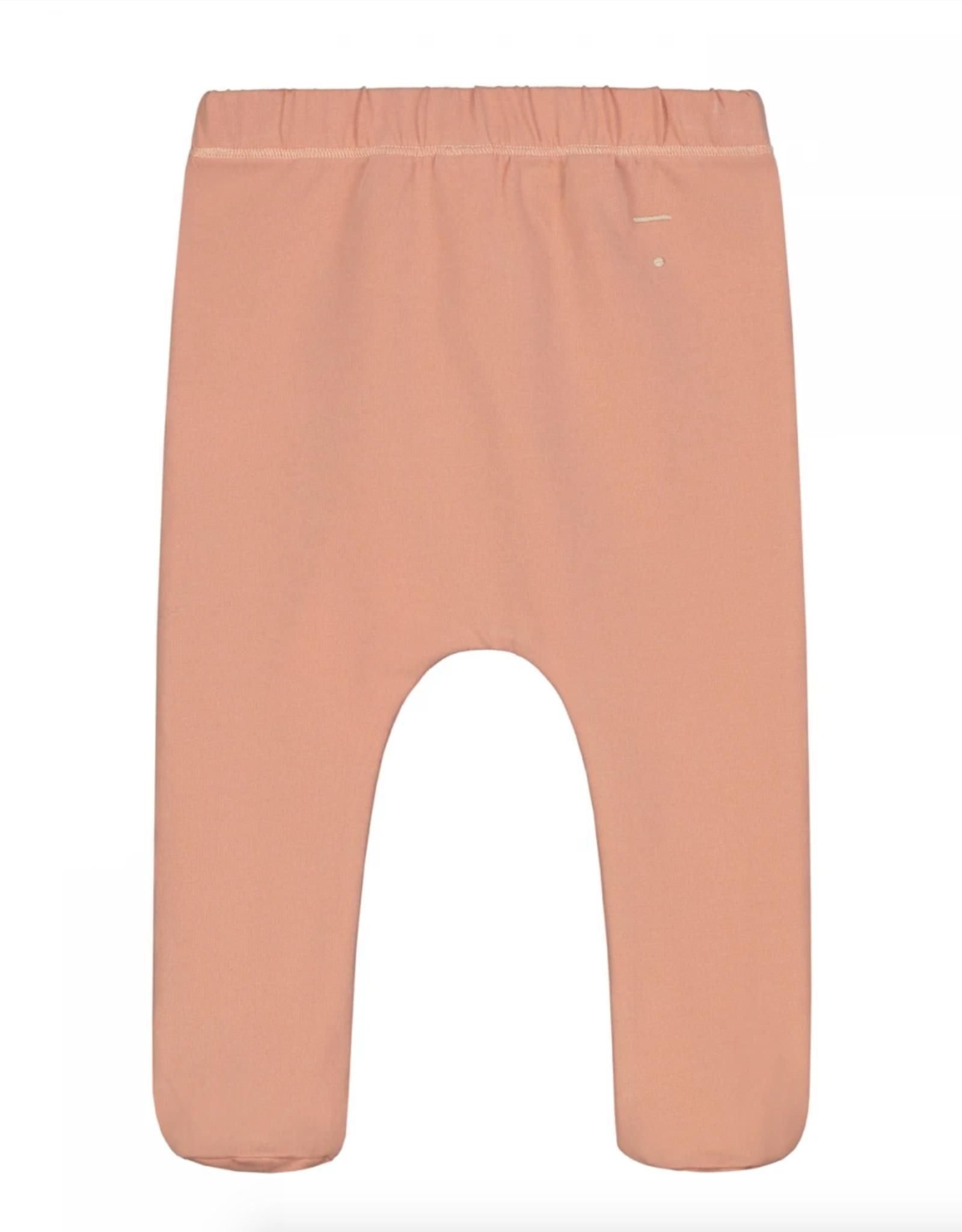 Gray Label Pantalon à pieds
