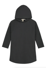 Gray Label Hooded Dress