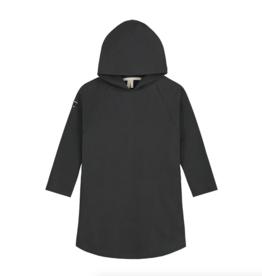 Gray Label Hooded Dress