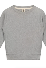 Gray Label Crewneck Sweater