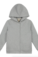 Gray Label Hooded Cardigan