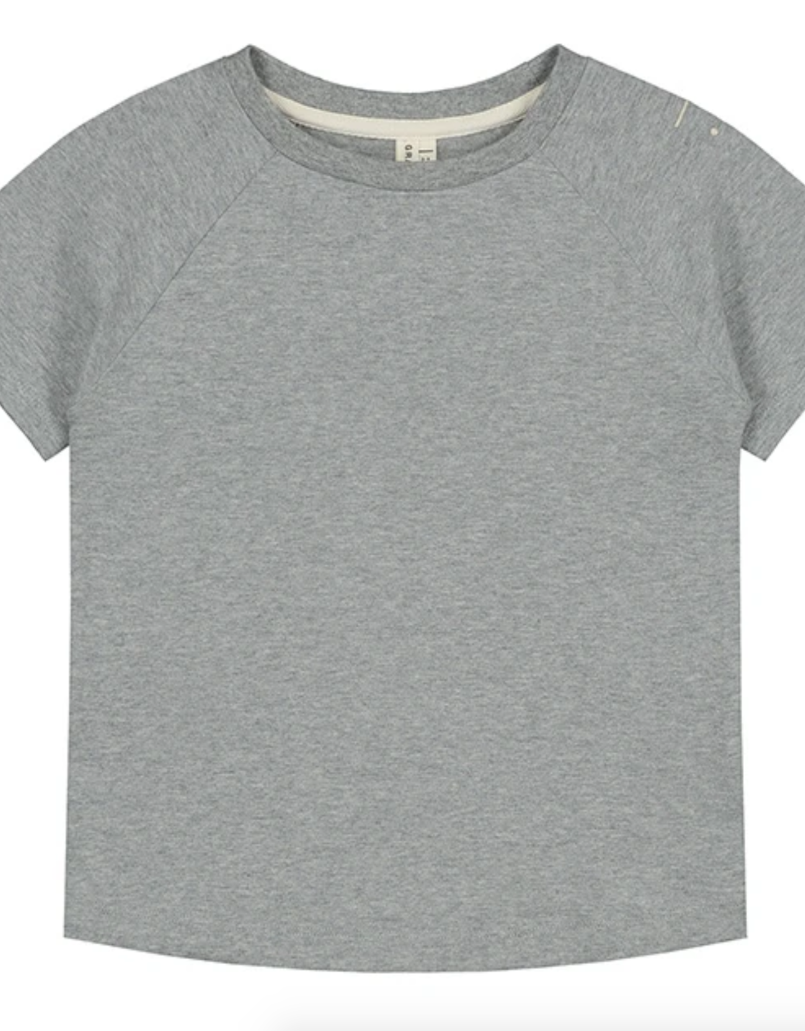 Gray Label Crewneck Tee