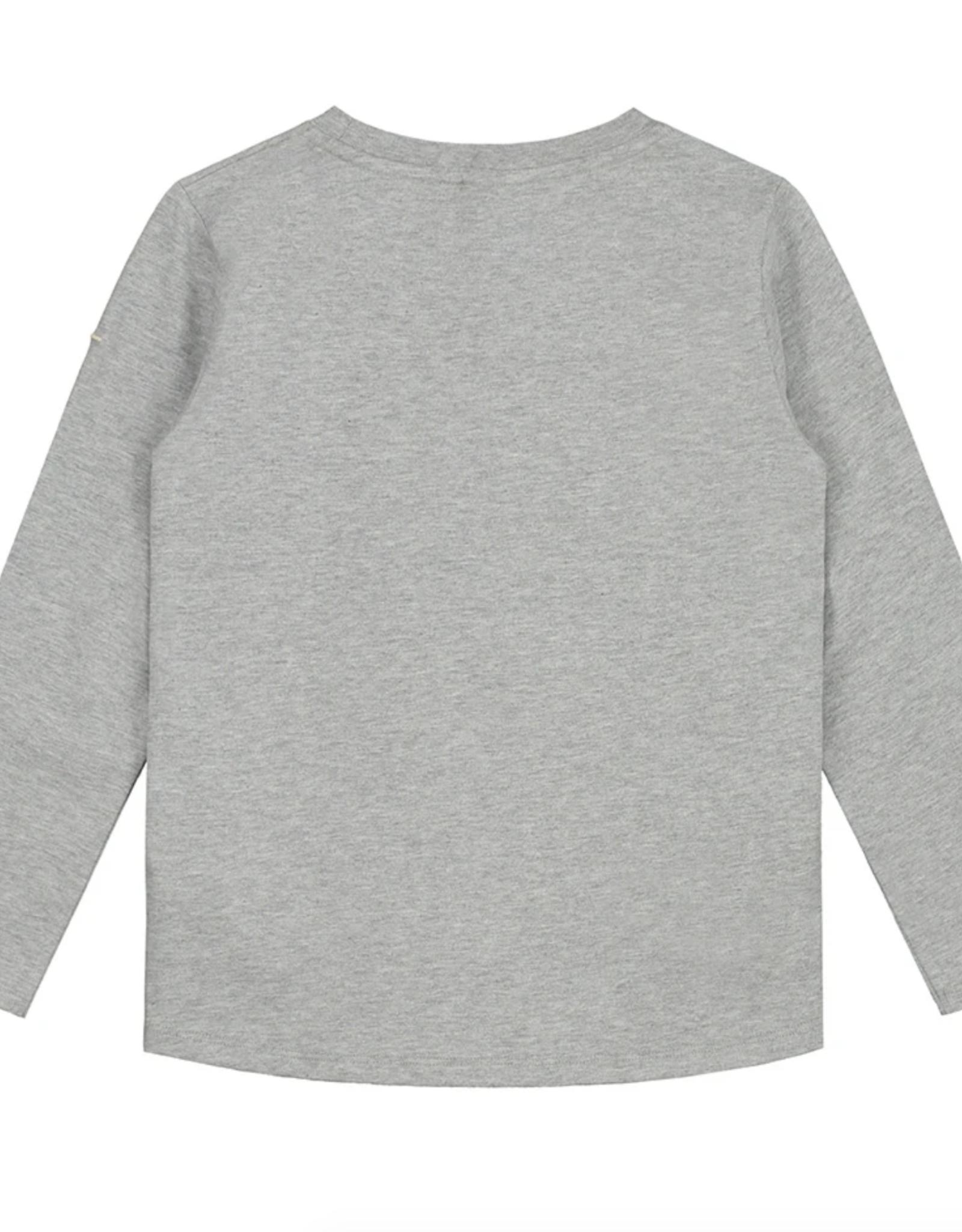 Gray Label Tee