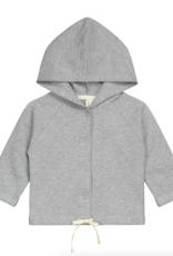 Gray Label Baby Hooded Cardigan