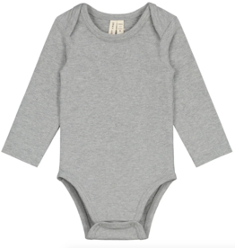 Gray Label Baby Onesie