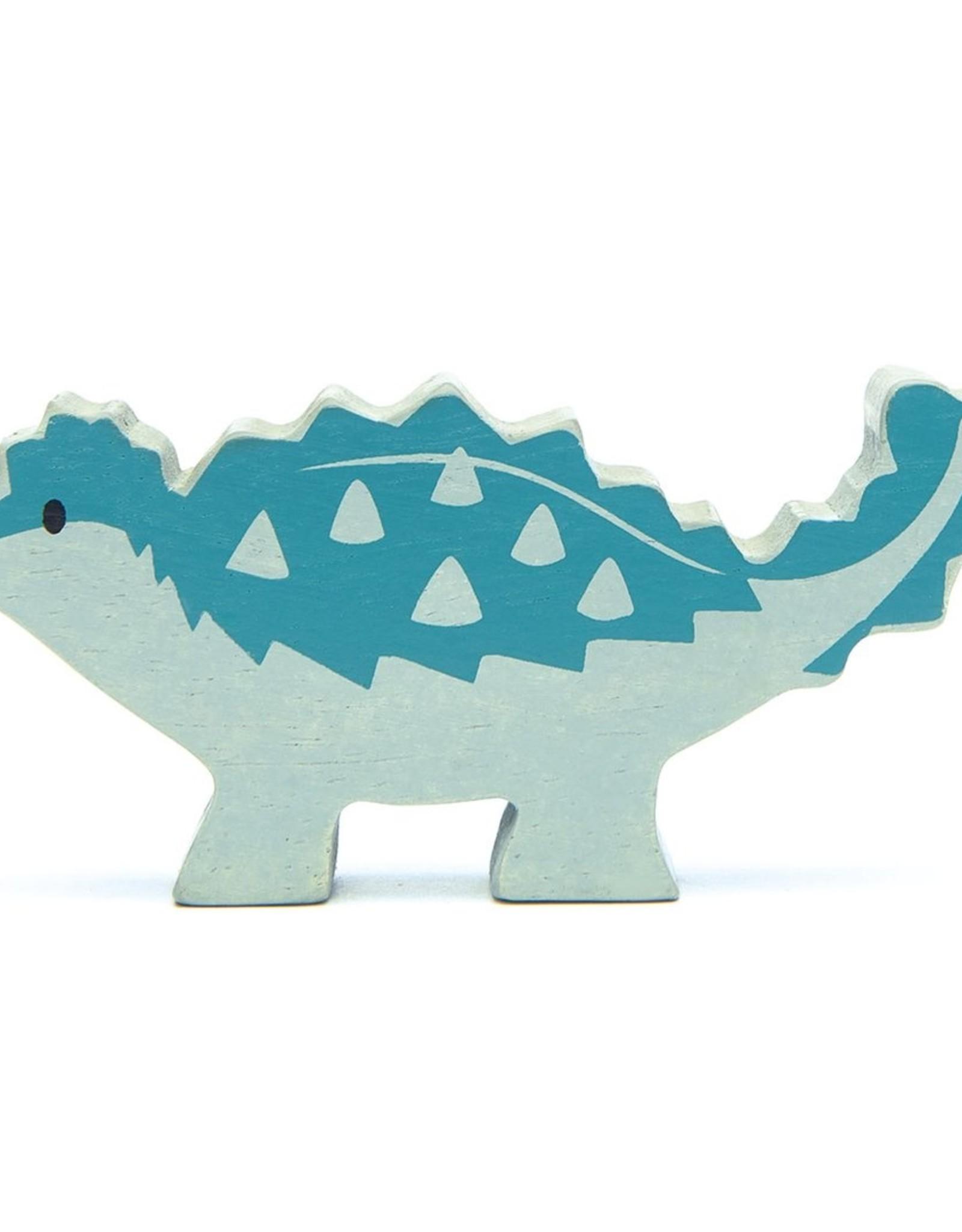 Tender leaf toys Ankylosaurus