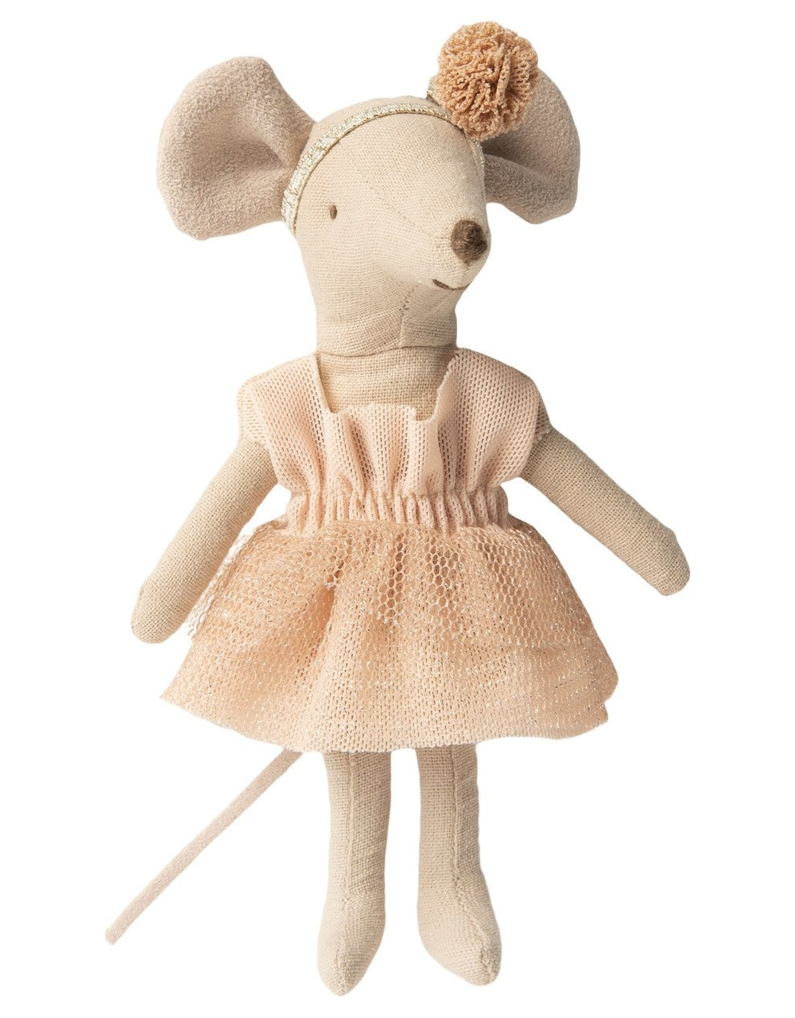 Maileg Giselle, la souris ballerine