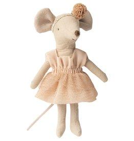 Maileg  Big Sister Dance Mouse, Giselle