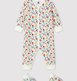 Petit Bateau Baby Nightwear Set