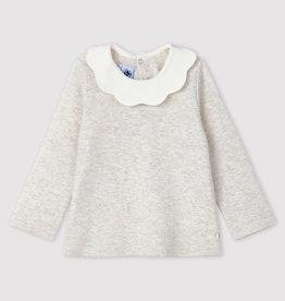 Petit Bateau Baby blouse