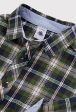 Petit Bateau Checked Shirt