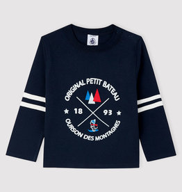Petit Bateau Baby's t-shirt