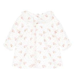 Dress, floral print
