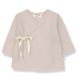 1+ in the family Babette Wrap Top