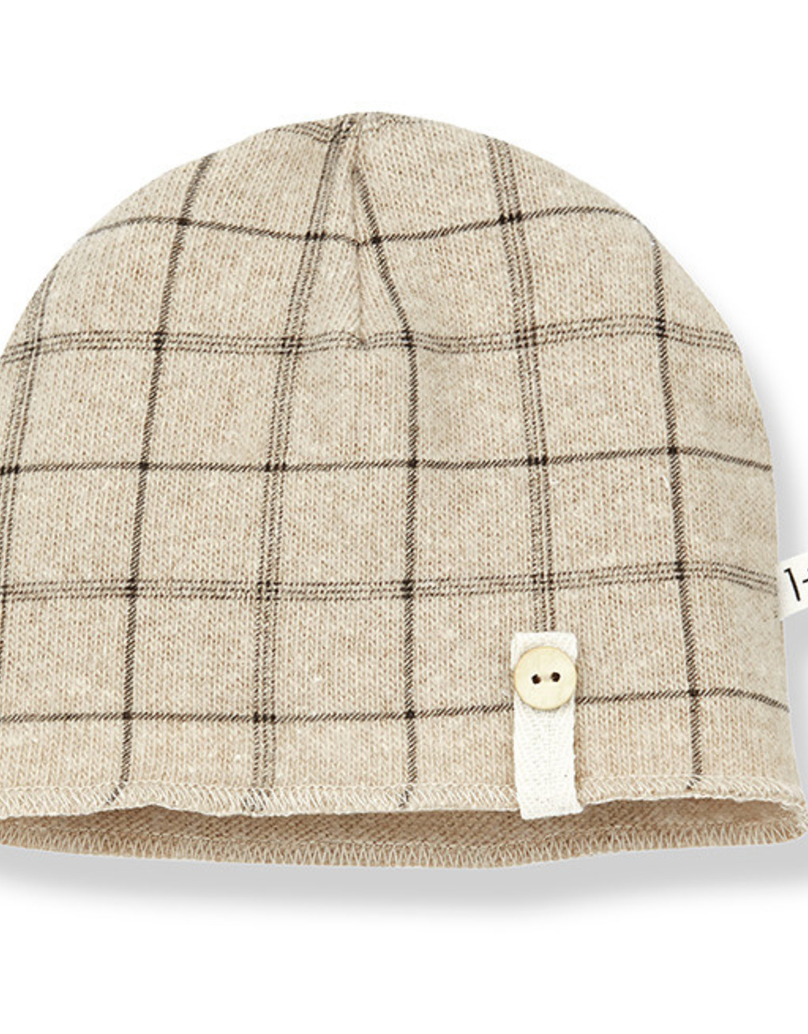 1+ in the family Honore Beanie