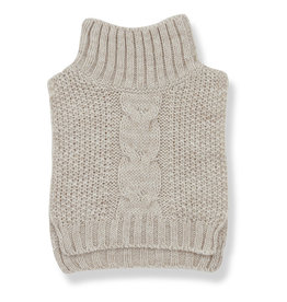 1+ in the family Cardigan Sans Manche Monch