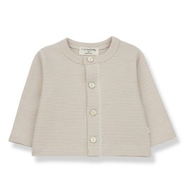 1+ in the family Agathe Cardigan