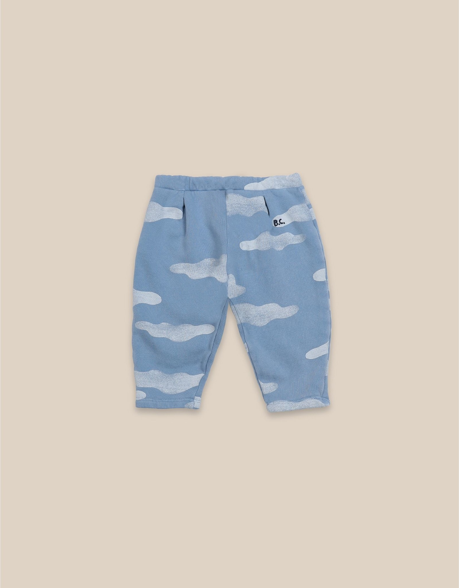 Bobo Choses - Clouds Jogging Pants