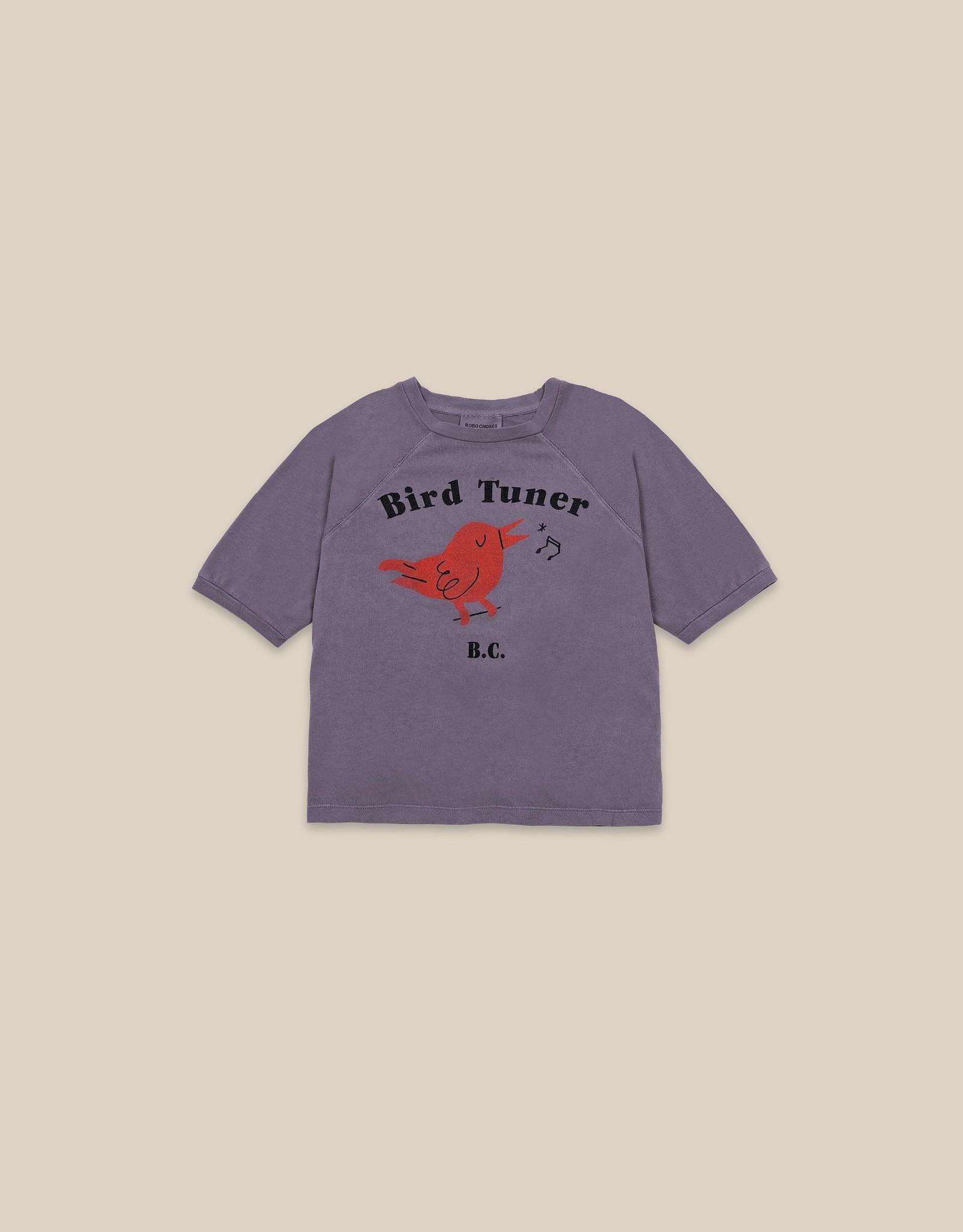 Bobo Choses - Bird Tuner T-Shirt