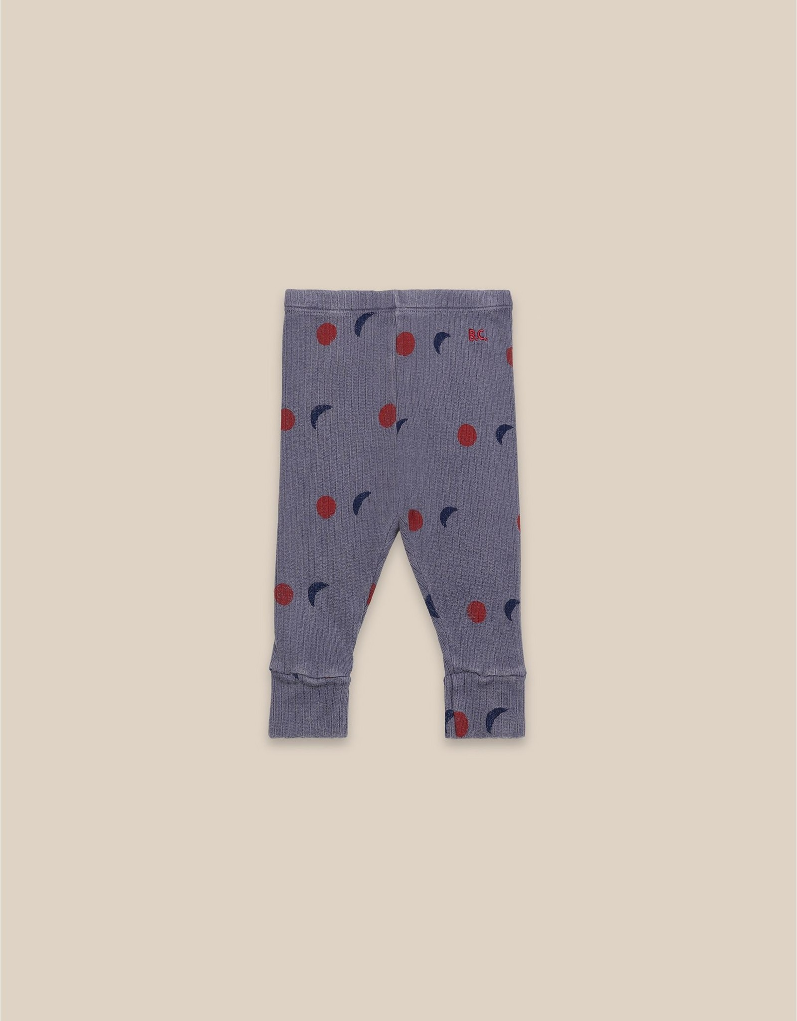 Bobo Choses - Night Baby Leggings
