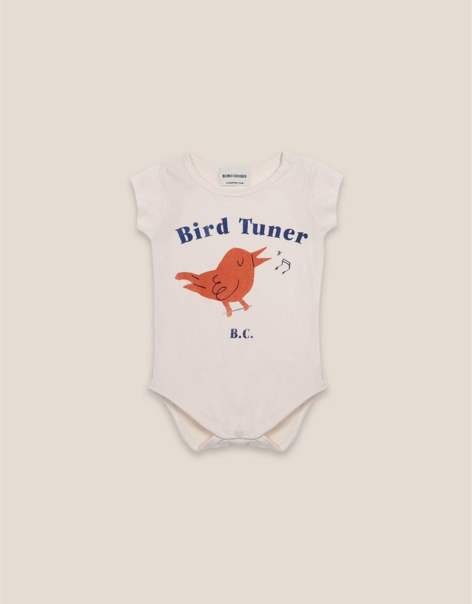 Bobo Choses - Bird Tuner Bodysuit