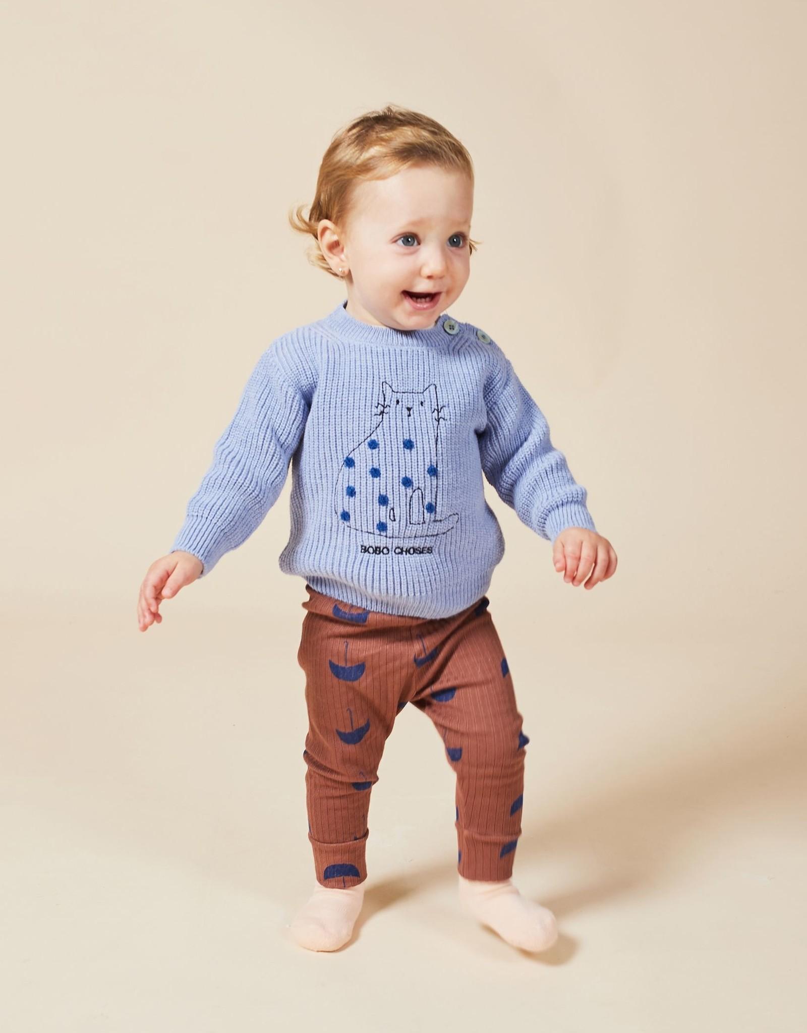 Bobo Choses - Umbrella Baby Leggings