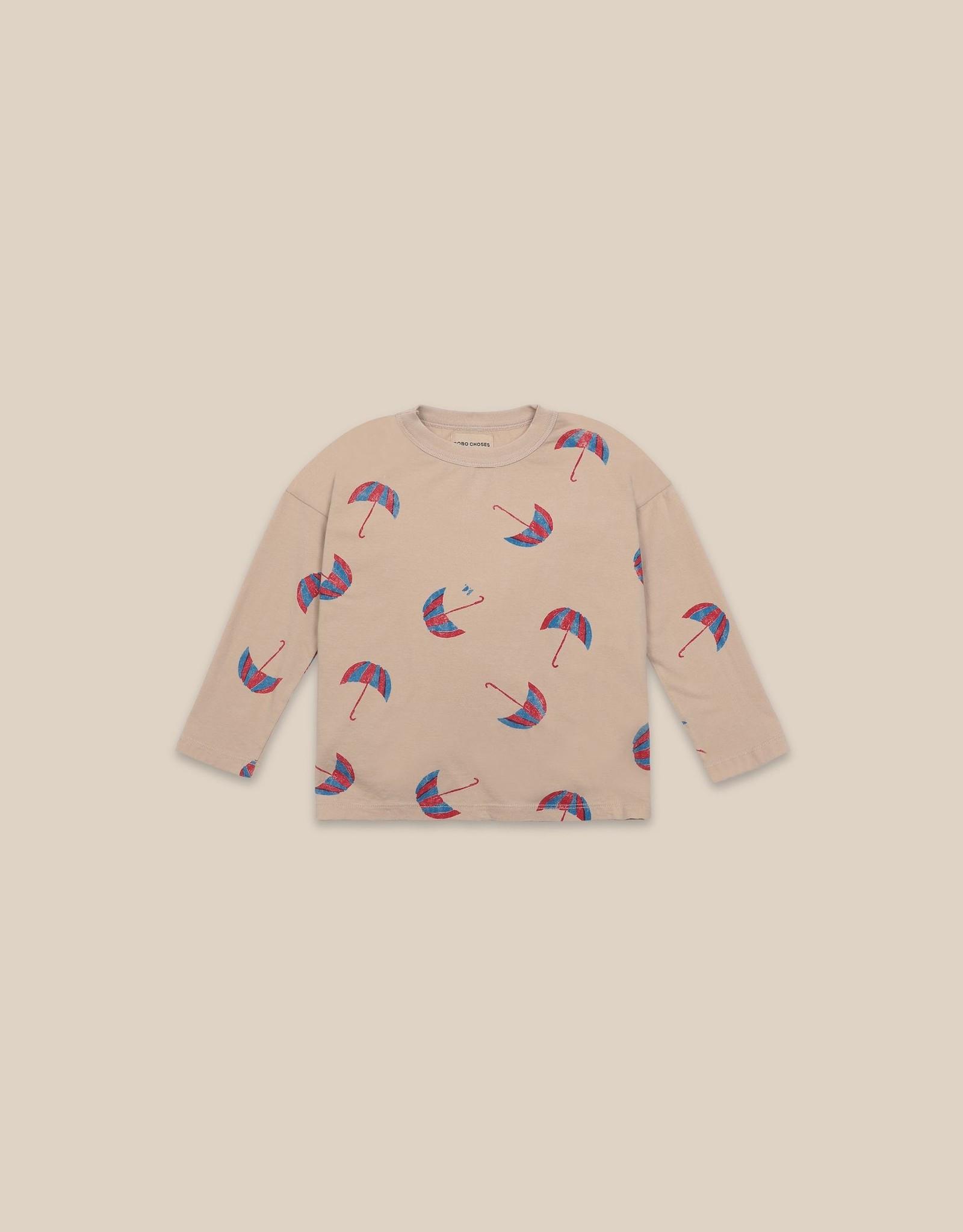 Bobo Choses - Umbrellas T-shirt
