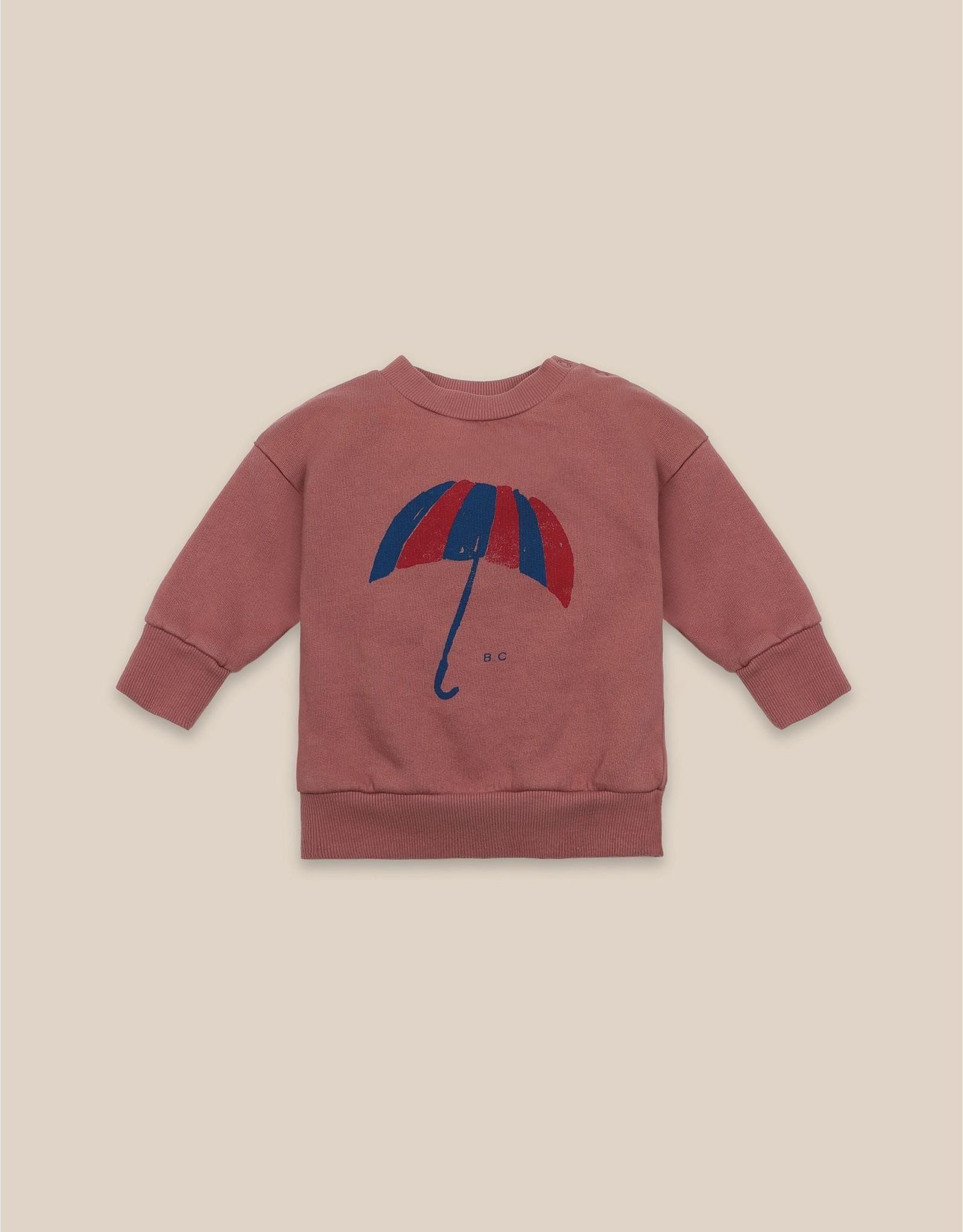 Bobo Choses - Umbrella Baby Sweatshirt