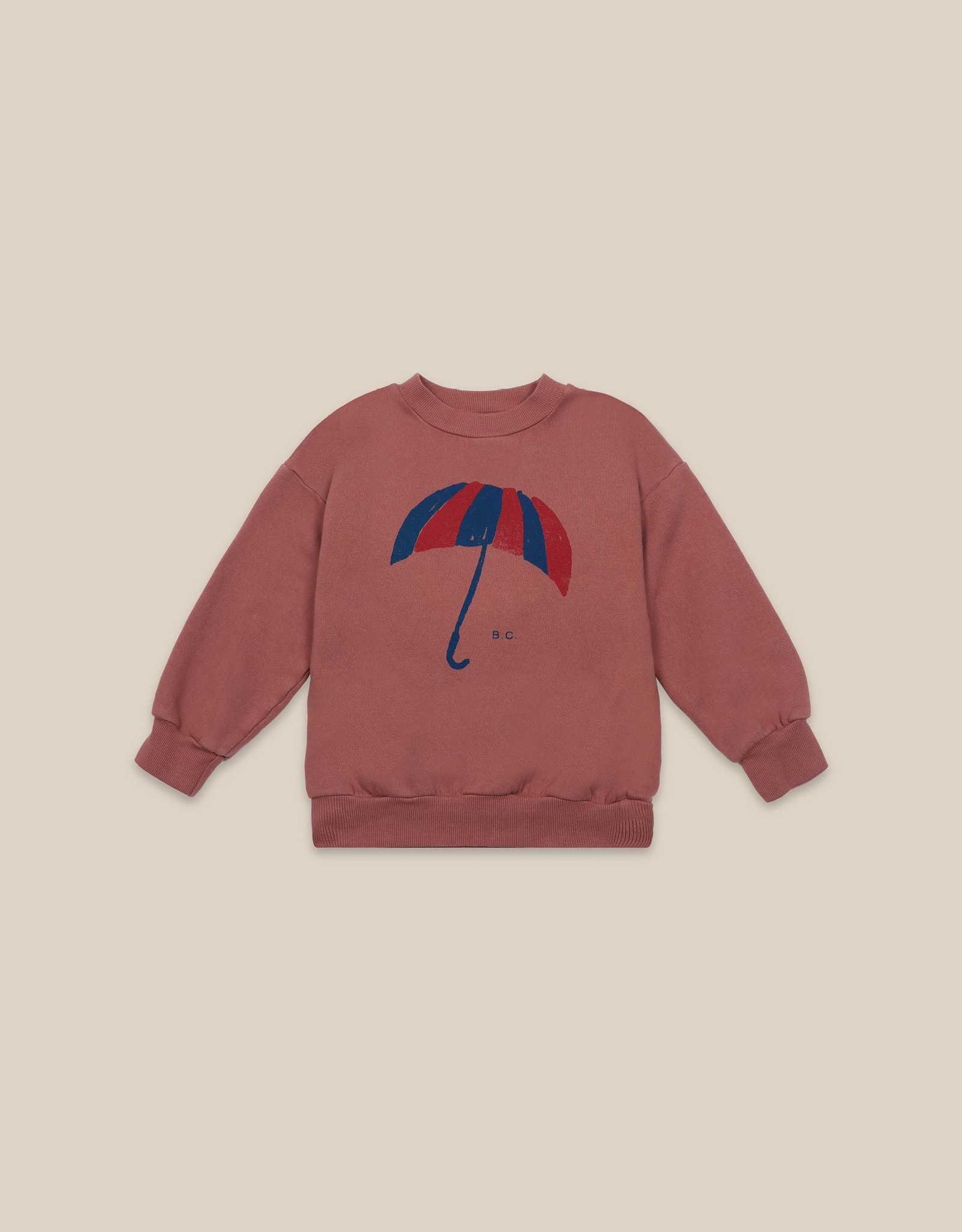 Bobo Choses - Umbrella Sweatshirt