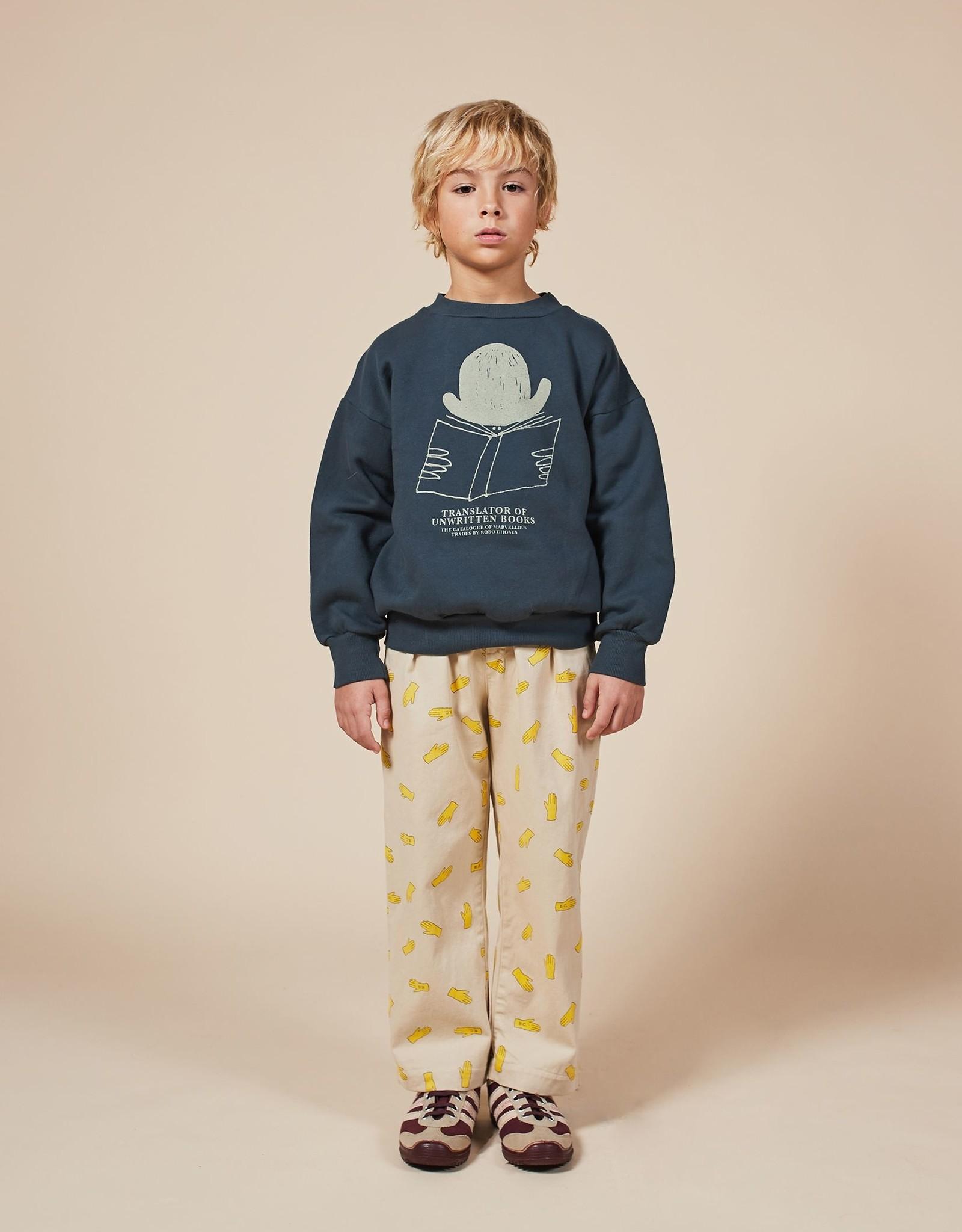 Bobo Choses - Translator Sweatshirt