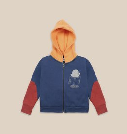 Bobo Choses - Translator Zipped Hoodie
