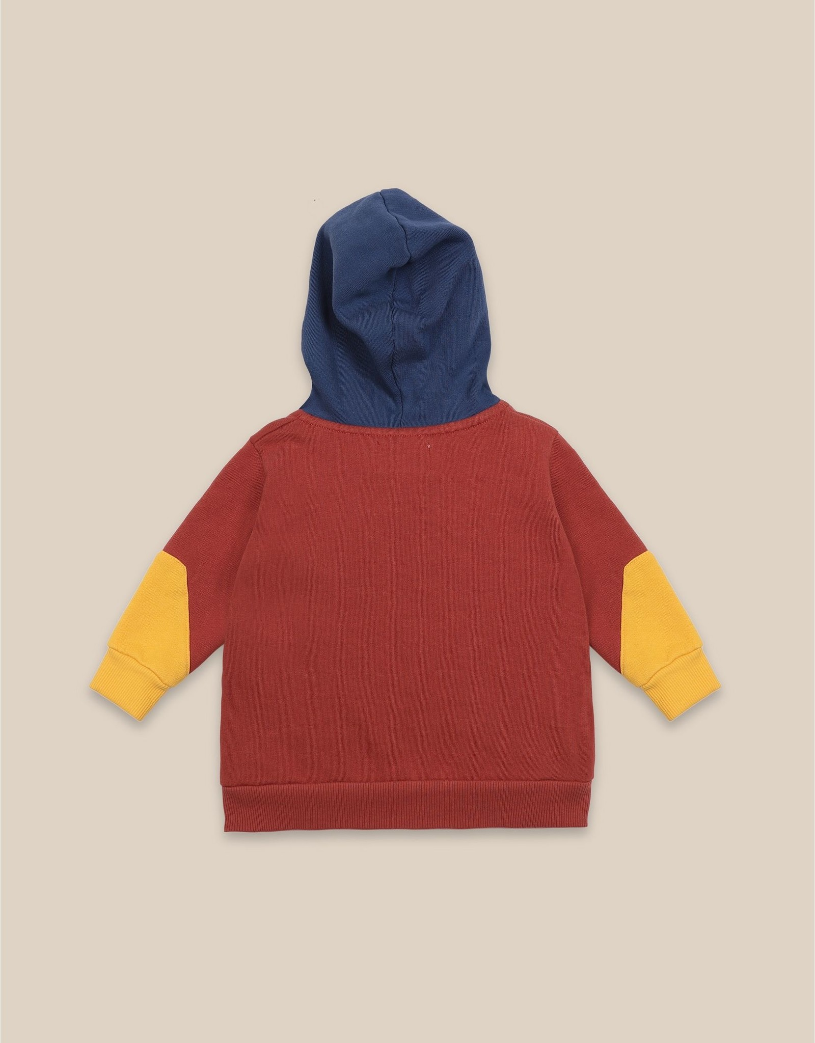 Bobo Choses - Translator Hooded Baby Sweatshirt