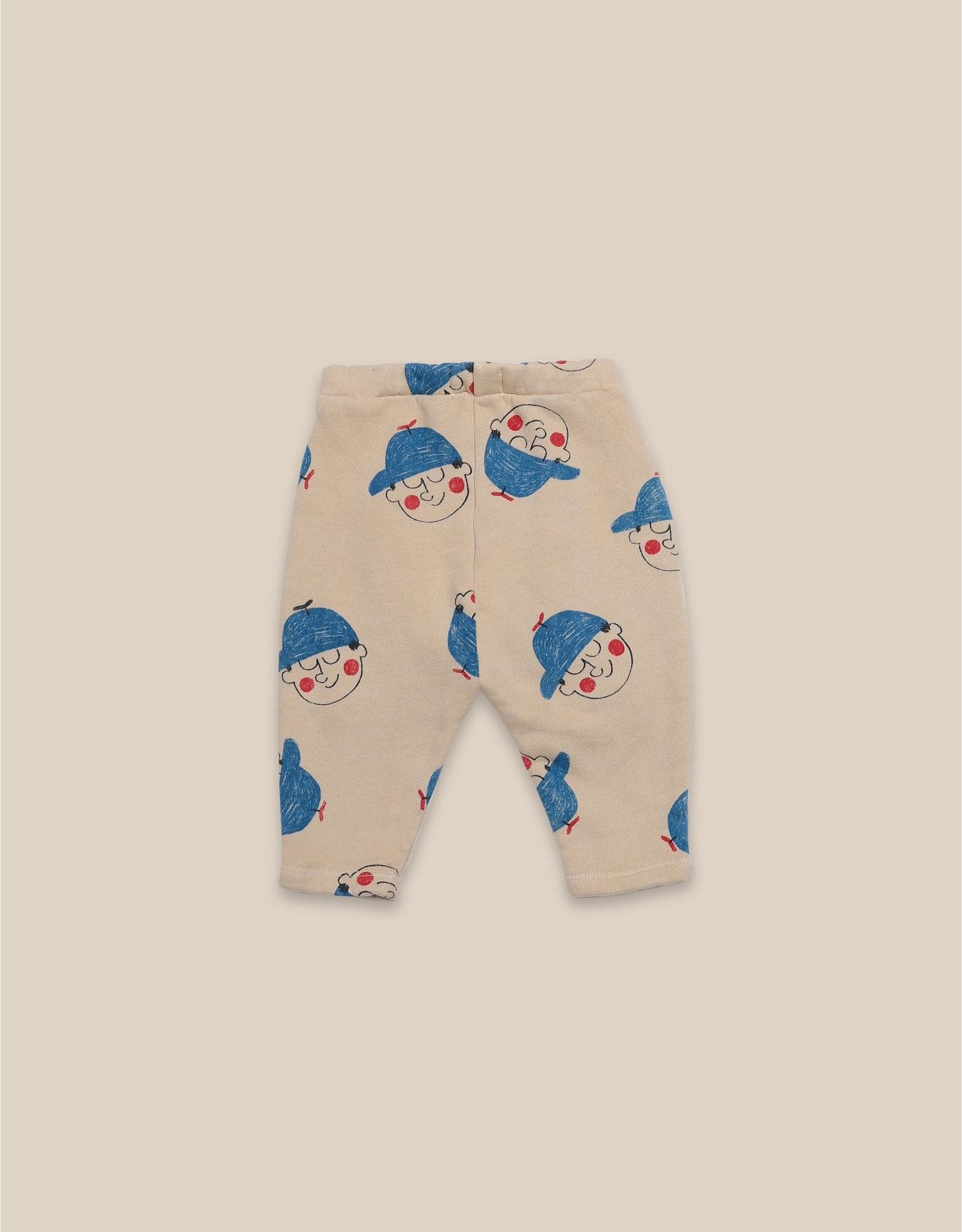 Bobo Choses - Boy Jogging Baby Pants