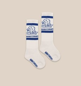 Bobo Choses - Dino Long Baby Socks
