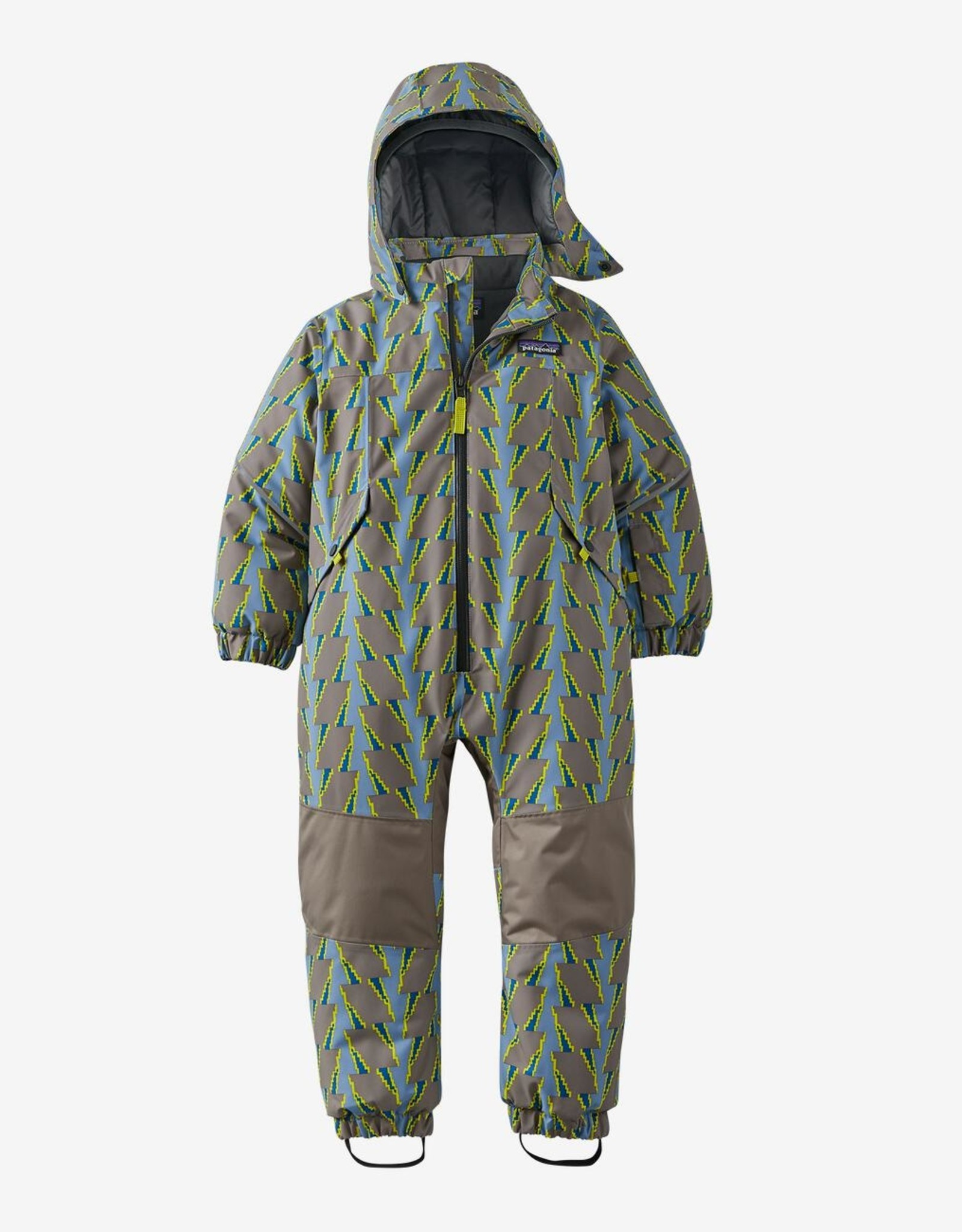 Patagonia Baby Snow Pile One-Piece