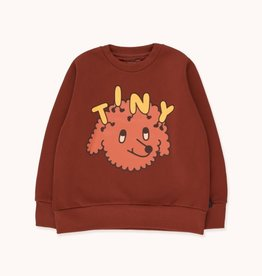 "Tinycottons ""Tiny Dog"" sweatshirt"